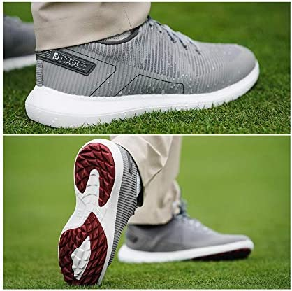 FootJoy Men's Fj Flex Xp Golf Shoes
