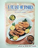 img - for A Feast of fishes book / textbook / text book