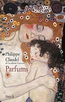 Parfums par Claudel