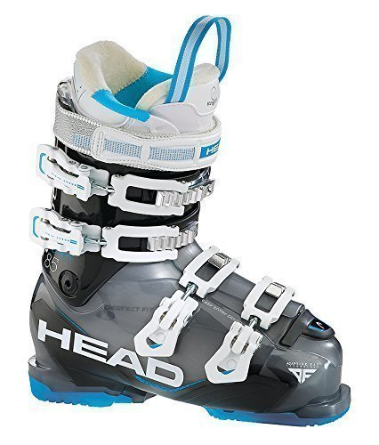 Head Adapt Edge 85 W Ski Boot 2016, 24.5 Head Adapt Edge