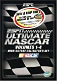 ESPN Ultimate NASCAR: Collector's Set