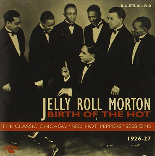 jelly roll cd - 8