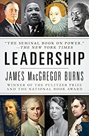 Leadership (Harper Perennial Political Classics) (English Edition)