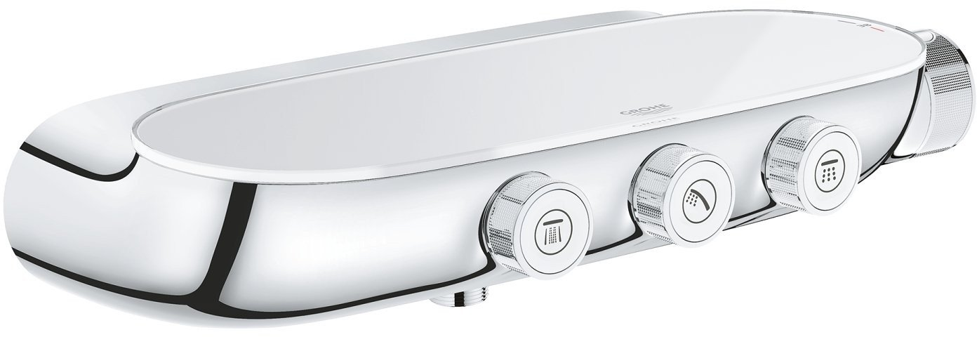 GROHE 26449000   Concealed Body for Exposed/Concealed Variants