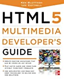 HTML5 Multimedia Developer's Guide