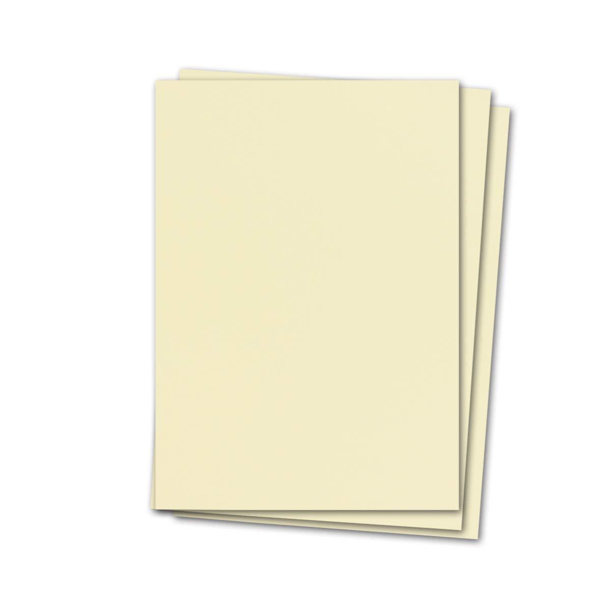 200 Blatt Blatt Blatt Ton-Karton DIN A4 - Farbe  Lila -Ton-Papier 240 g m² gerippte Oberfläche - Ton-Zeichen-Papier Bastel-Papier Bastel-Karton - Glüxx-Agent B07JZQLDXW | Hochwertige Materialien  78f012