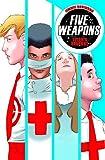 Five Weapons Volume 2: Tyler's Revenge