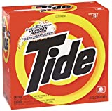 Tide Fresh Scent Powdered Laundry Detergent, 15 Load, 20 oz