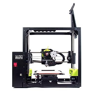 LulzBot Mini Desktop 3D Printer