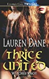 Witches Knot, Lauren Dane, 1419956914