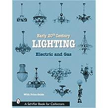 Early 20th Century Lighting