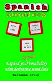 Spanish Compound Words, Marianne Ortiz, 0974833045