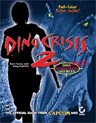 Dino Crisis 2: Sybex Official Strategies and Secrets (Sybex Official Strategies & Secrets)