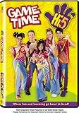 Hi-5, Vol. 3 - Game Time
