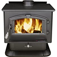 US Stove 3000 Extra Large EPA Certified ...