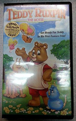 Teddy Ruxpin The Movie (Teddy Ruxpin Grubby)