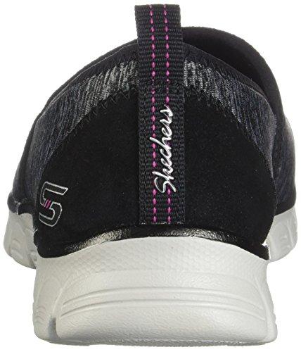 Infilare Flex Motion Bkgy Donna Ez 3 black grey swift Sneaker Multicolore 0 Skechers qS6BxwW