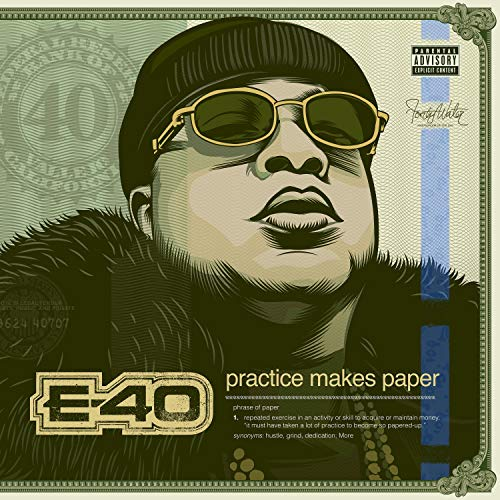 Price comparison product image Practice Makes Paper [2 CD]