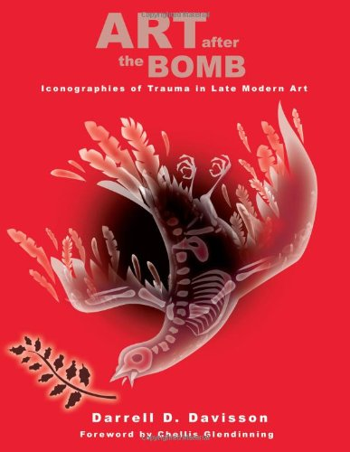 Art After the Bomb: Iconographies of Trauma in Late Modern Art