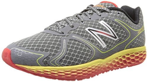 New Balance, NBM980GW, Scarpe sportive, Uomo Grey/Yellow