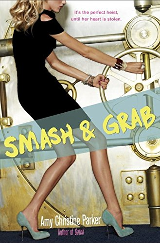 Download Smash & Grab PDF