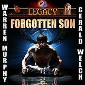 Legacy: Forgotten Son, Book 1 | Warren Murphy, Gerald Welch