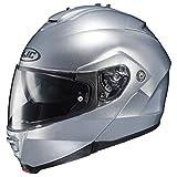 HJC IS-Max II Silver Modular Helmet - 3X-Large
