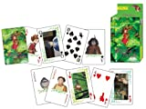 Studio Ghibli Playing Cards - The Borrower Arrietty