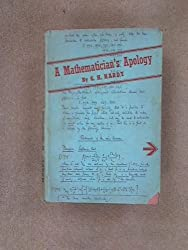 A Mathematician''s Apology
