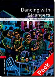 Dancing with Strangers. Stories From Africa : Level 3 Book and Audio CD