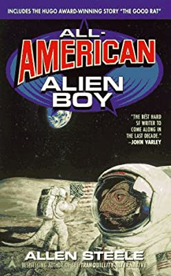 All-American Alien Boy
