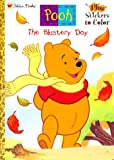 Winnie the Pooh and the Blustery Day, Golden Books, 0307280292