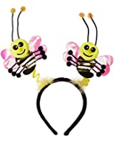Bumblebee Boppers Party Accessory (1 count) (1/Pkg)