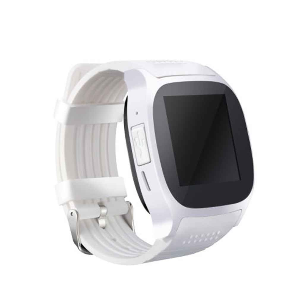 Amazon.com: 1.54 inch USB Bluetooth Smart Watch Support SIM ...