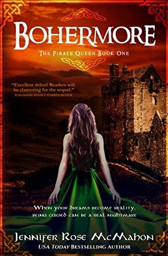 Bohermore (The Pirate Queen Book 1)