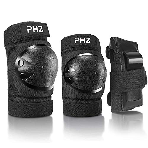 PHZ. AdultKids Knee Pads