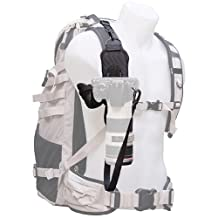 Cotton Carrier Strap Shot Backpack Add-on