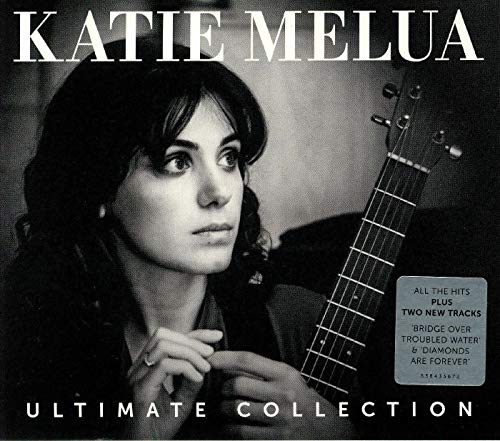 Katie Melua Collection - ULΤΙΜΑΤΕ CΟLLΕCΤΙΟΝ (2CD). European Edition