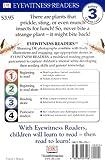 DK Readers: Plants Bite Back! (Level 3: Reading Alone)