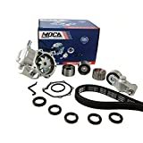 #4: MOCA TCK304A Timing Belt Kit with Water Pump - 2006-2008 Subaru Forester & Impreza & Outback 2.5L H4 SOHC EJ25