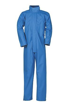Baleno Montreal – Traje de lluvia hombre Azul Royale fr: XL (talla fabricante: