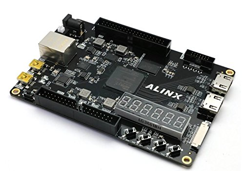 XILINX A7 FPGA Development Board Artix-7 XC7A35T AX7035