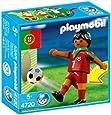Playmobil - 4720 - Joueur de football Portugais