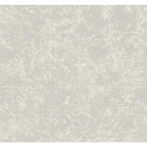 Natural Radiance Lexington Wallpaper Color: Pearl Sheen/Bisque/Mist Grey