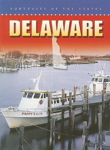 Delaware (Portraits of the States) pdf epub