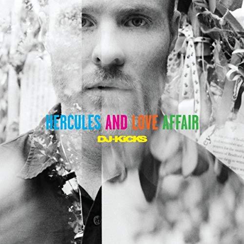 Hercules & Love Affair DJ-Kicks ()