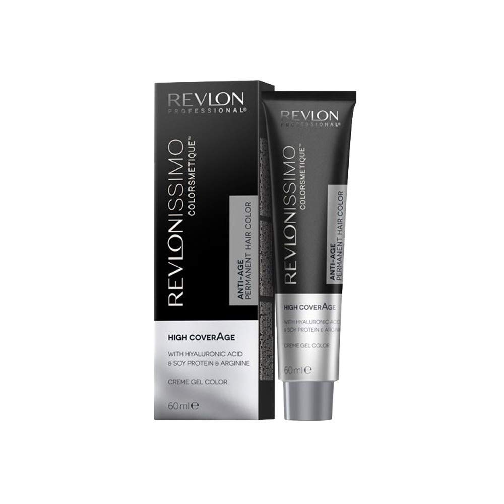 Revlon Professional Revlonissimo Colorsmetique High CoverAge ...
