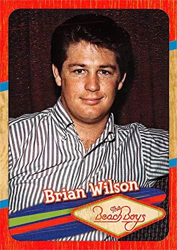 Buy brian wilson autograph card