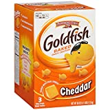 Pepperidge Farm Baked Goldfish Crackers - 66oz (4.1 lbs)