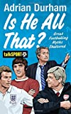 Is He All That?, Adrian Durham, 1471131599